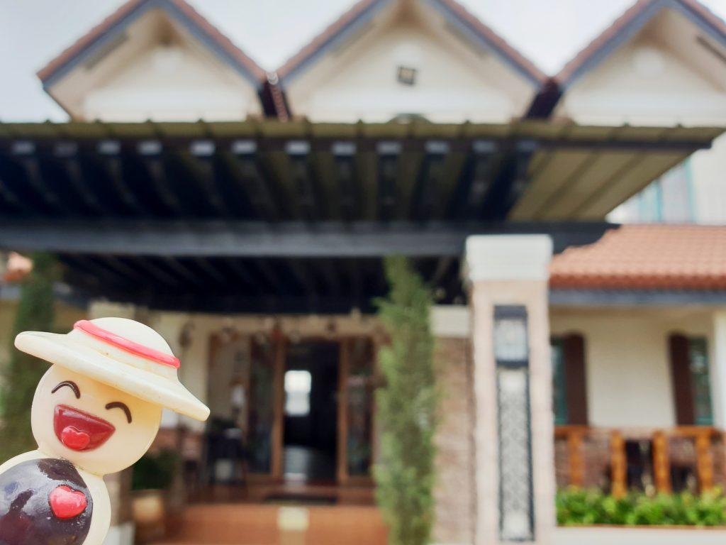 Casa Amega Happy and Busy Travels to Tagaytay