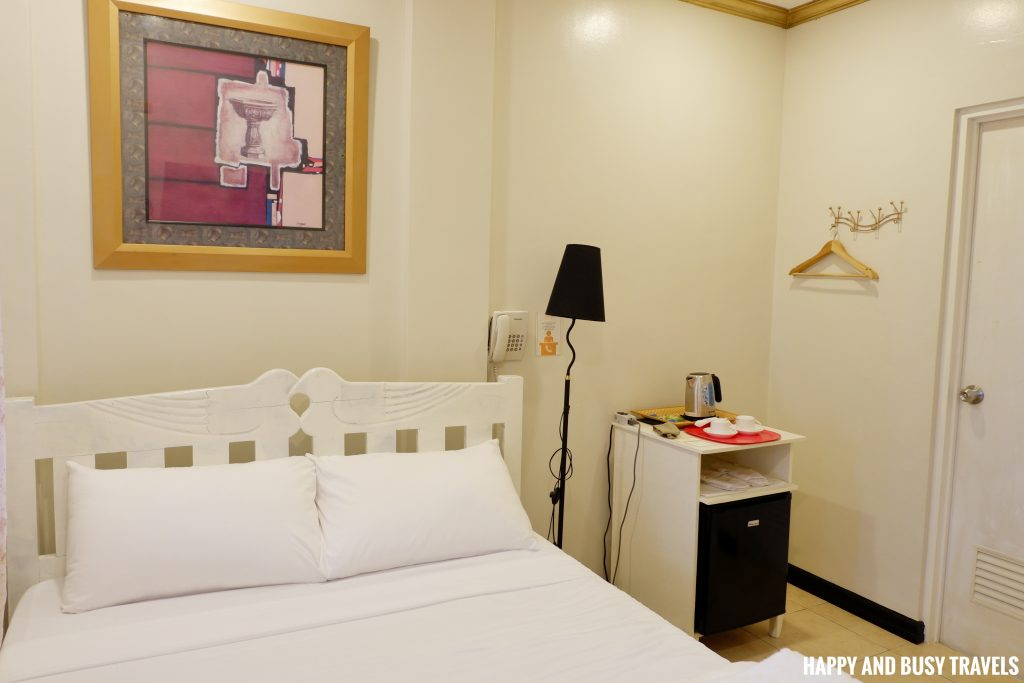 standard room Casa Amega Happy and Busy Travels to Tagaytay