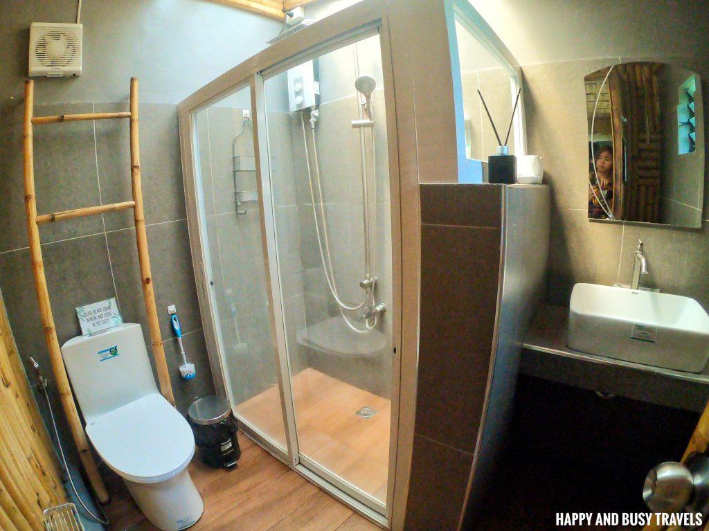 villa comfort room Casa Carlita Resort and Events Place - Happy and Busy Travels Lipa Batangas