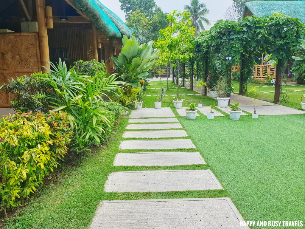 garden Casa Carlita Resort and Events Place - Happy and Busy Travels Lipa Batangas