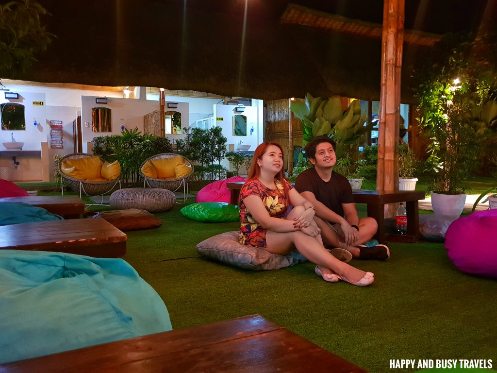 chill area netflix Casa Carlita Resort and Events Place - Happy and Busy Travels Lipa Batangas