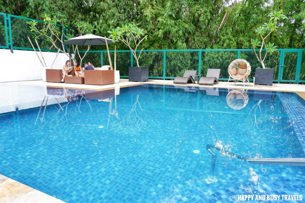 swimming pool Casa Carlita Resort and Events Place - Happy and Busy Travels Lipa Batangas