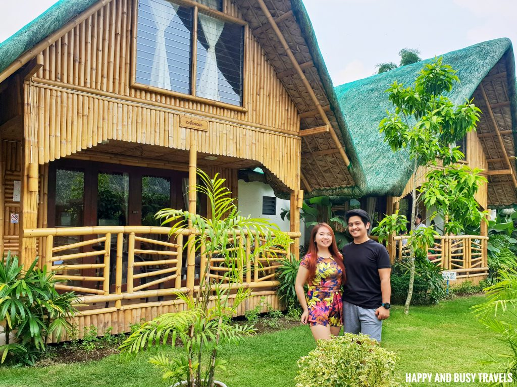 Casa Carlita Resort and Events Place - Happy and Busy Travels Lipa Batangas