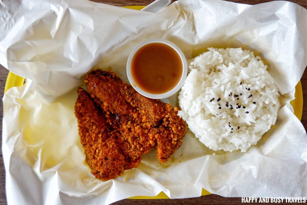 Pork Tonaktsu Daisuki Lancaster - Happy and Busy Travels to Cavite