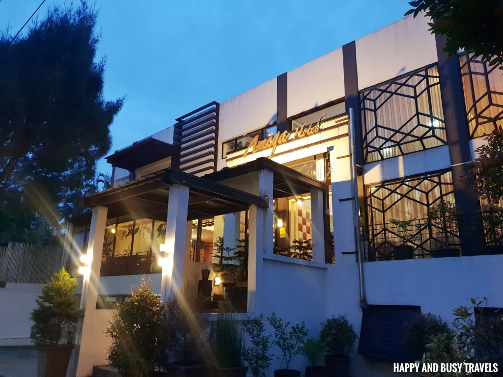 Guadas Bistro - Happy and Busy Travels Where to eat in Tagaytay