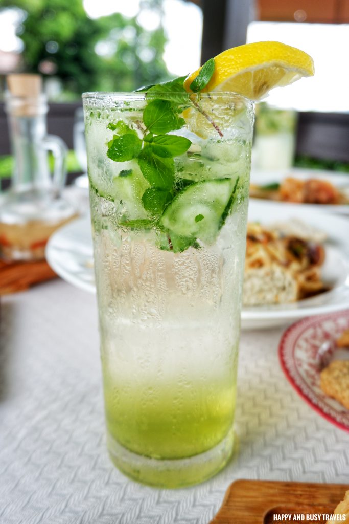 drink Guadas Bistro - Happy and Busy Travels Where to eat in Tagaytay