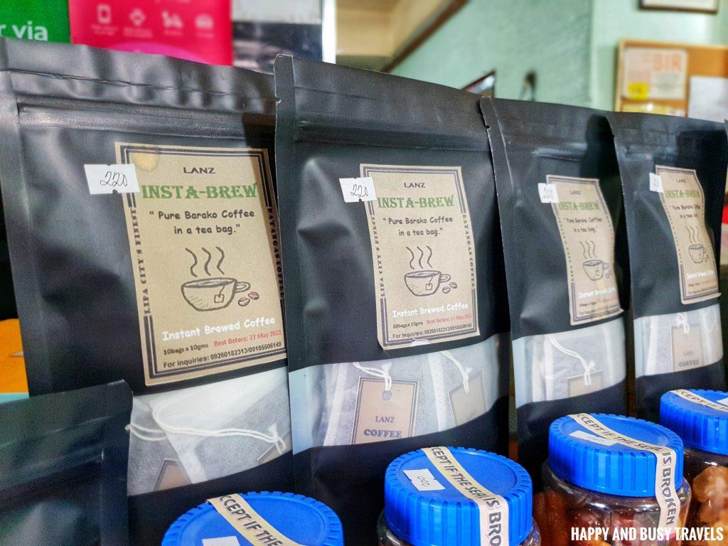 Barako Coffee - Happy and Busy Travels to Lipa Batangas
