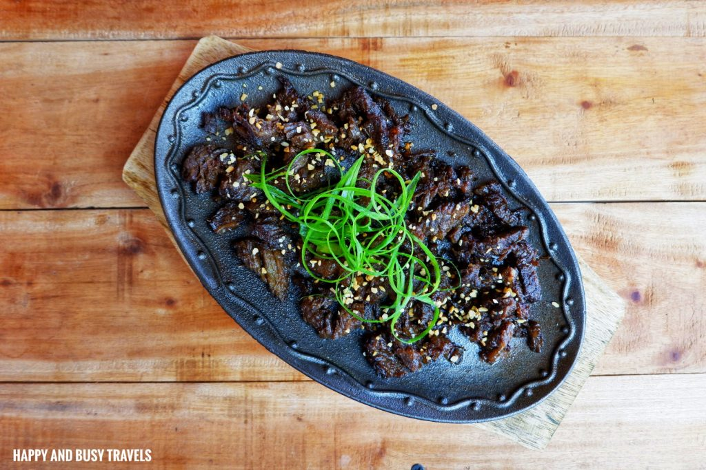 Sizzling Tapa Jump Off Bar and Grill Ph - Happy and Busy Travels to Cavite