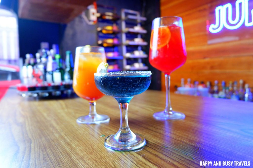 Cocktails Jump Off Bar and Grill Ph - Happy and Busy Travels to Cavite