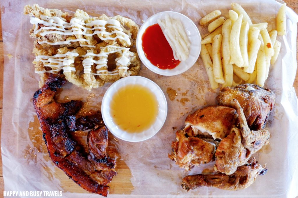 Sampler Jump Off Bar and Grill Ph - Happy and Busy Travels to Cavite