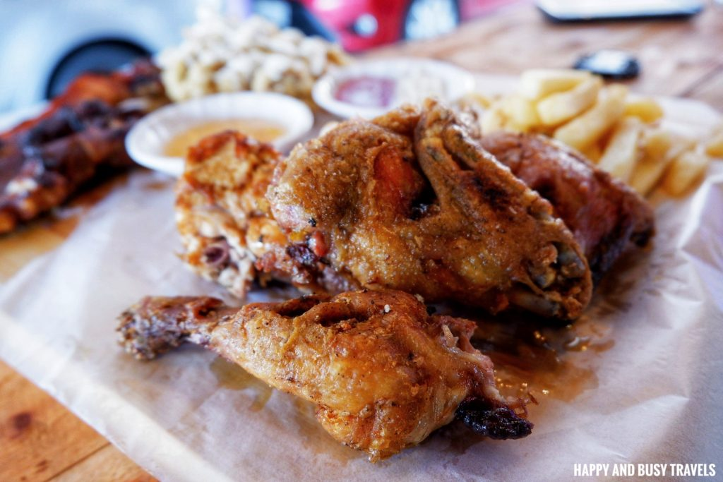 Roasted Chicken Jump Off Bar and Grill Ph - Happy and Busy Travels to Cavite