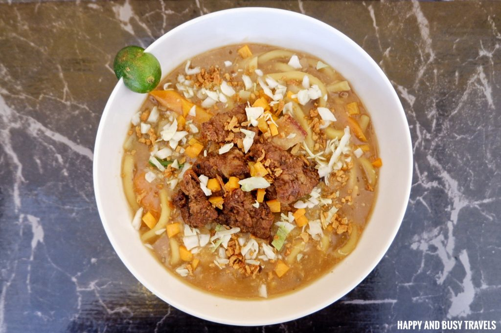 Lomi AndrewZ Cafe - Happy and Busy Travels Silang Cavite Where to eat in Cavite