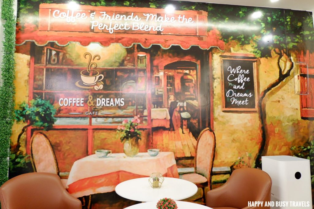 Coffee and Dreams Tagaytay - Happy and Busy Travels Where to eat in Tagaytay