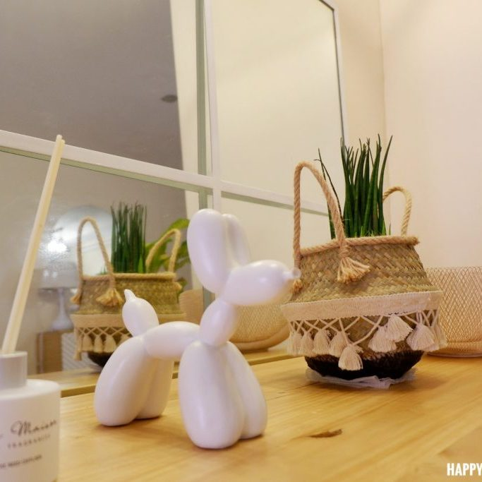 Rafanya Sanctuary - Happy and Busy Travels Where to stay in Tagaytay Condo Unit Wellington Courtyard
