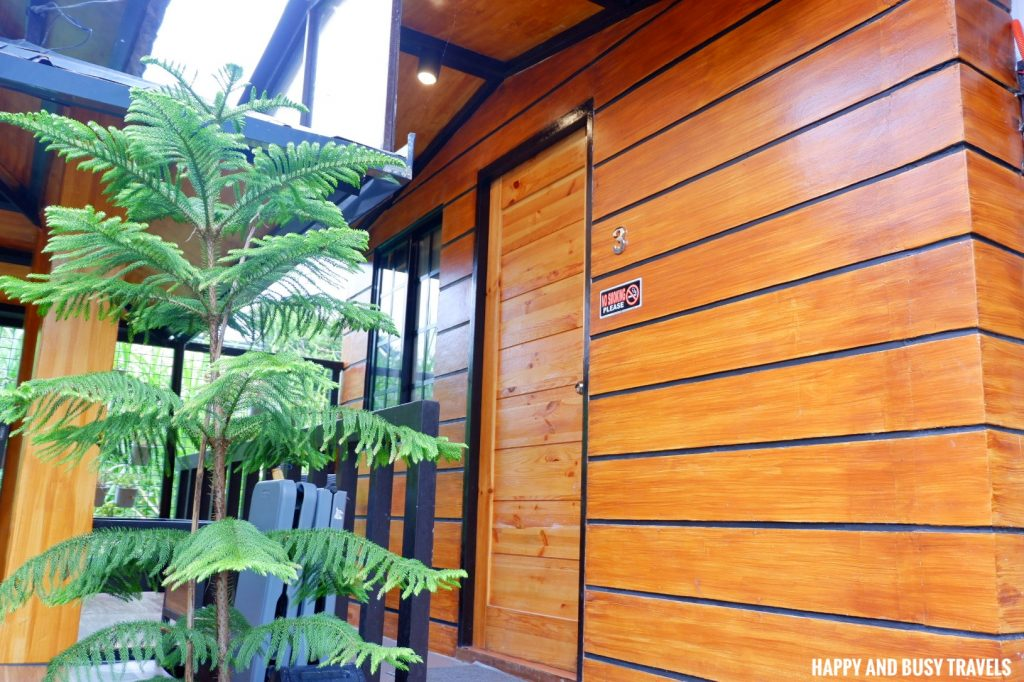 cabin 3 Ethans Cabin - Where to stay in Tagaytay - Happy and Busy Travels
