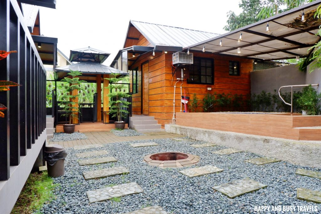 Amenities Ethans Cabin - Where to stay in Tagaytay - Happy and Busy Travels