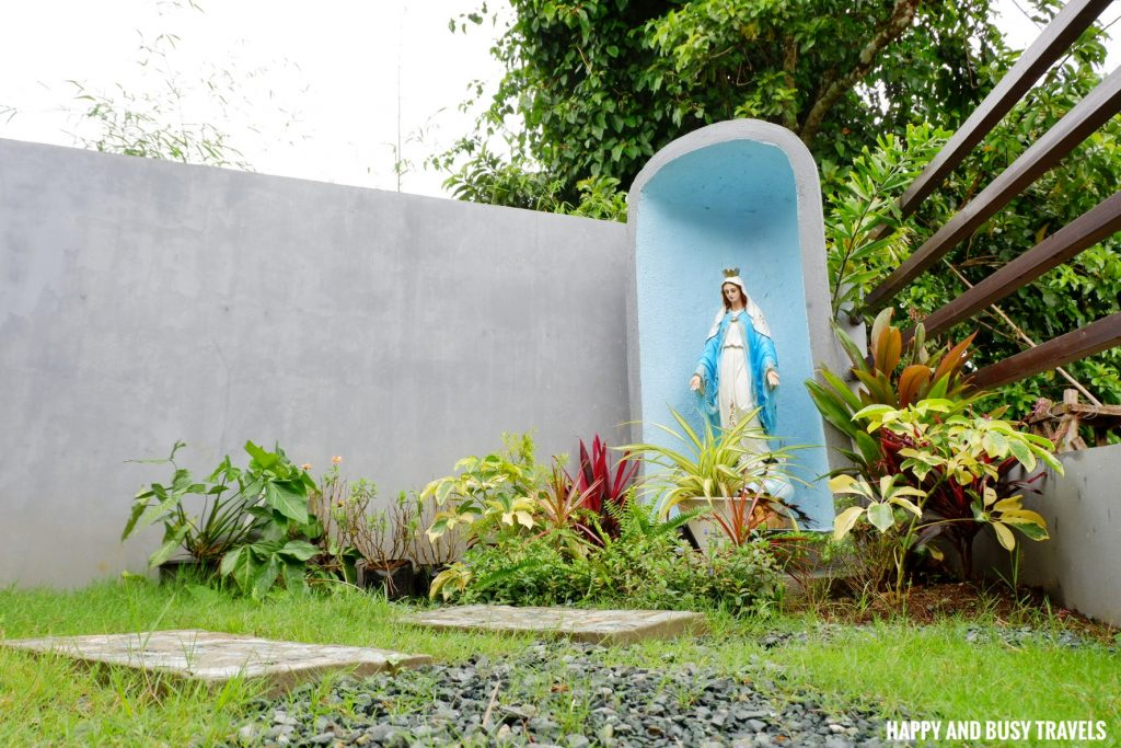 grotto Ethans Cabin - Where to stay in Tagaytay - Happy and Busy Travels