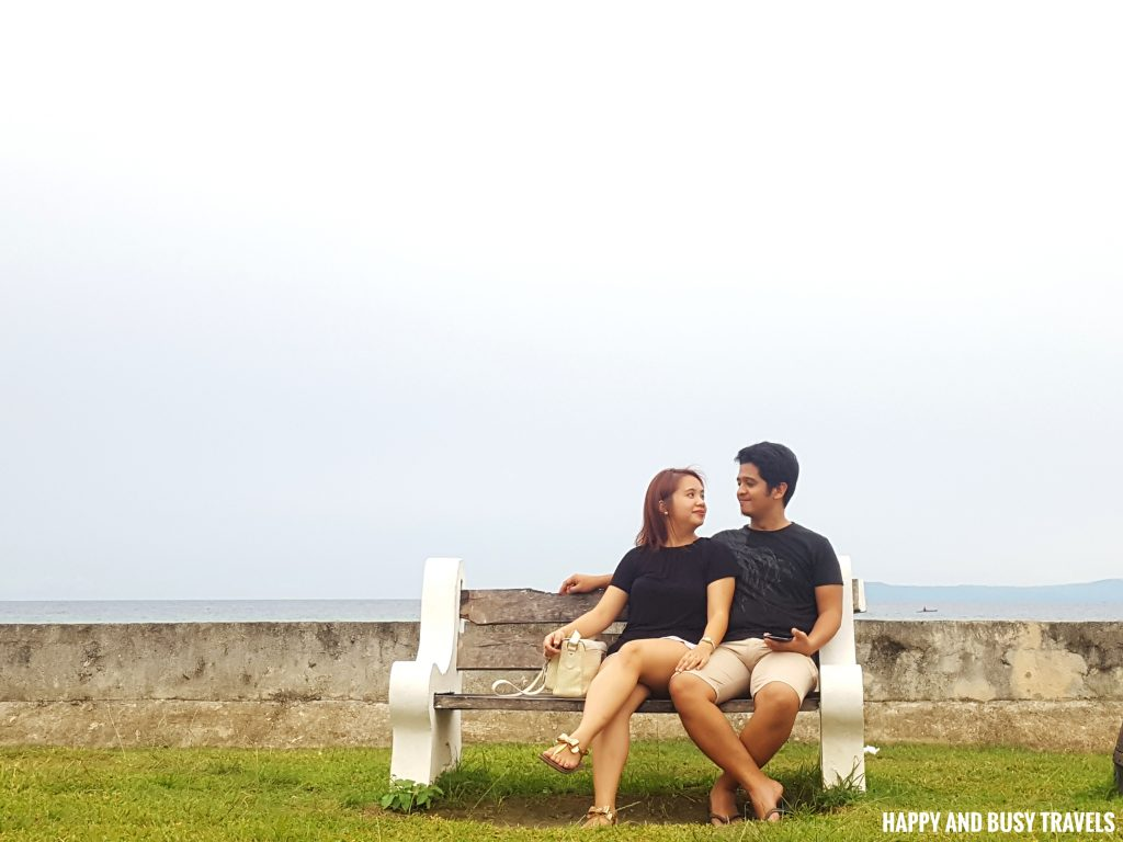 When is it okay to travel as a friend - Your partner is aware - Happy and Busy Travels Cebu