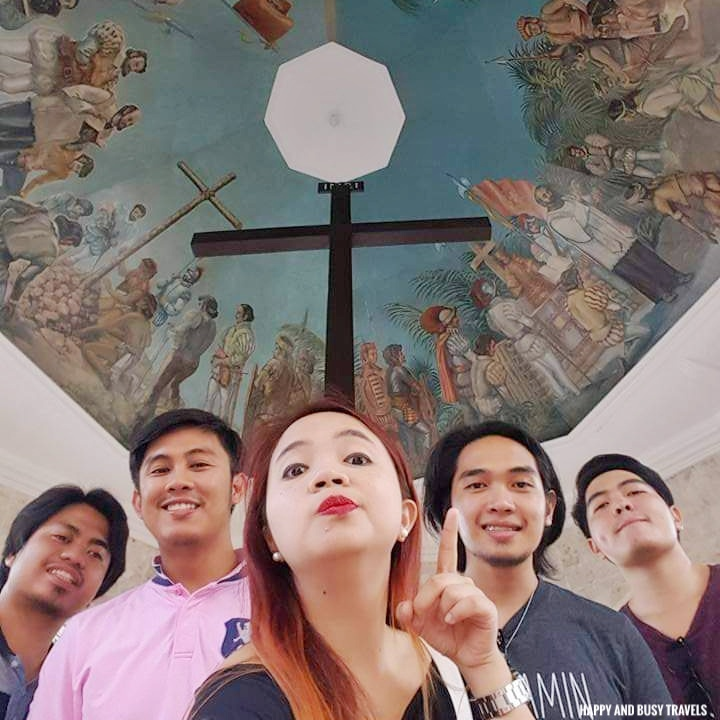 When is it okay to travel as a friend - group tour - Happy and Busy Travels Cebu