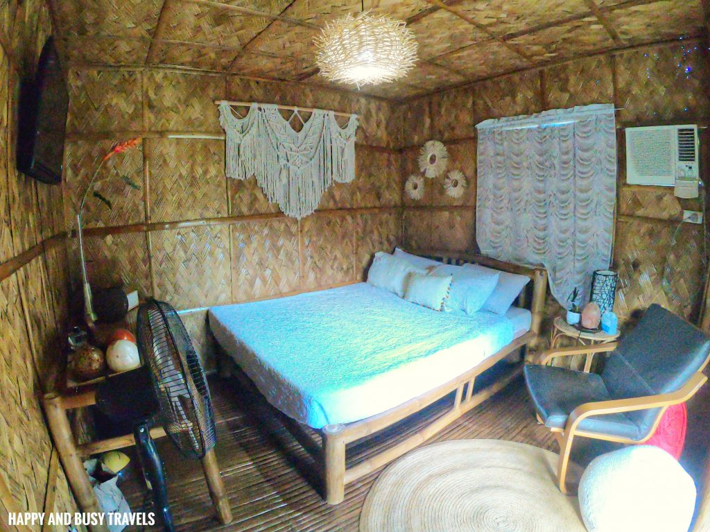 Sitio Gubat Amadeo Cavite 10 - third room Bahay Kubo - Happy and Busy Travels to Tagaytay for vacation staycation where to stay