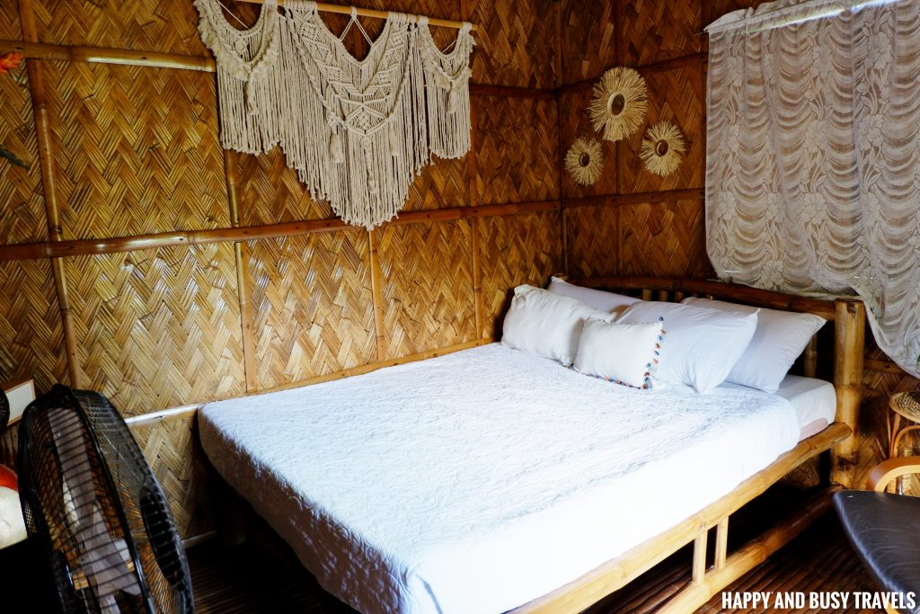 Sitio Gubat Amadeo Cavite 11 - third room Bahay Kubo - Happy and Busy Travels to Tagaytay for vacation staycation where to stay