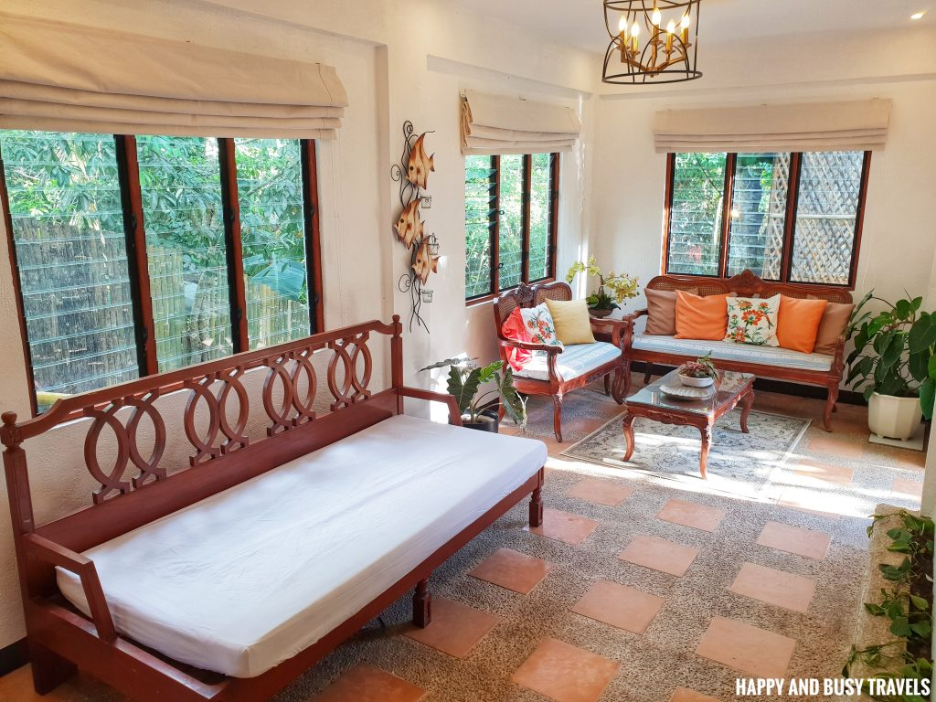 Sitio Gubat Amadeo Cavite 21 - living area sitio grande modern house Happy and Busy Travels to Tagaytay for vacation staycation where to stay