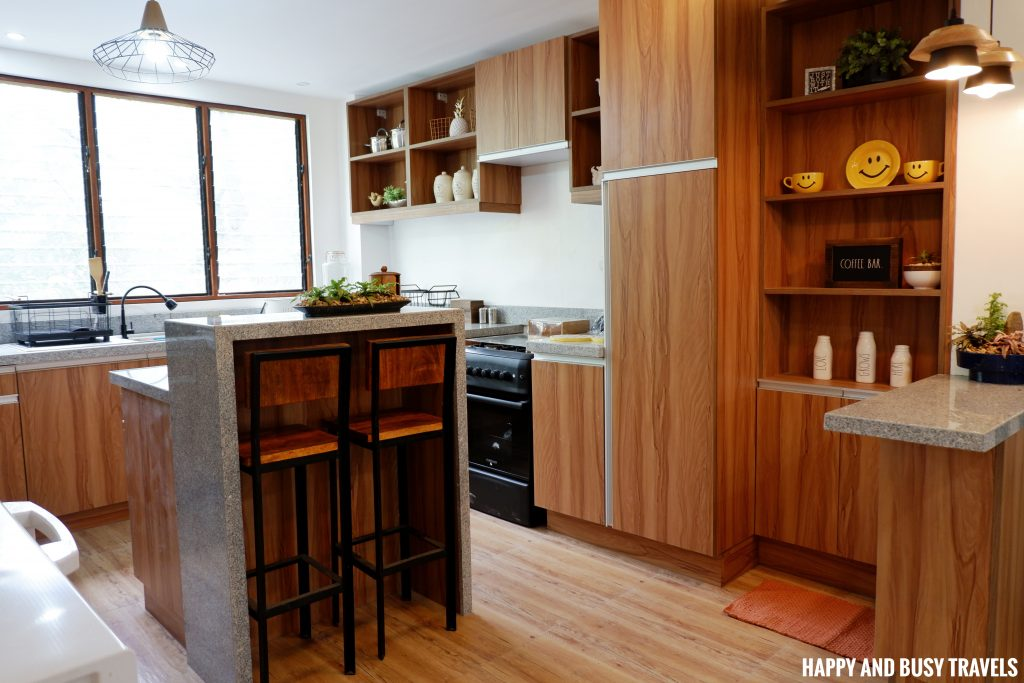 Sitio Gubat Amadeo Cavite 22 - kitchen sitio grande modern house Happy and Busy Travels to Tagaytay for vacation staycation where to stay