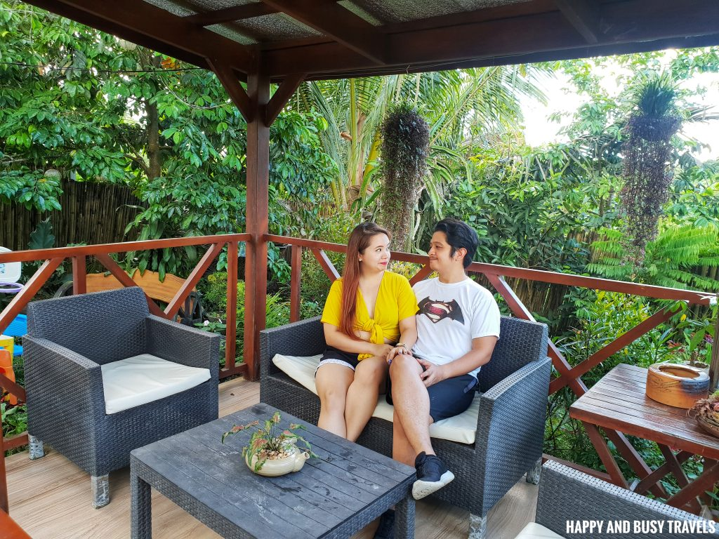 Sitio Gubat Amadeo Cavite 37 - gazebo - Surroundings - Happy and Busy Travels to Tagaytay for vacation staycation where to stay