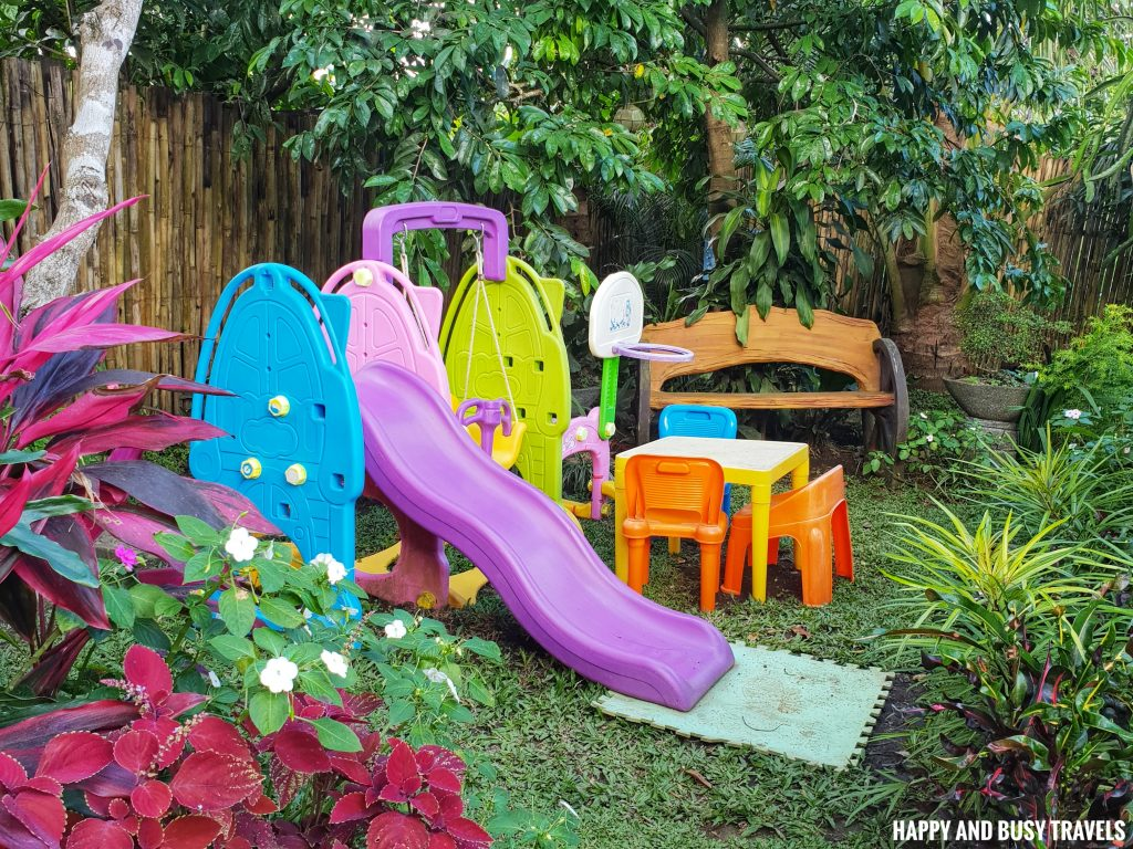 Sitio Gubat Amadeo Cavite 38 - playground - Surroundings - Happy and Busy Travels to Tagaytay for vacation staycation where to stay