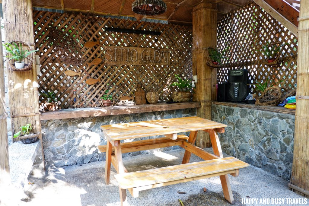 Amadeo Cavite 52 - dining area - Hardin ni Diwata - Surroundings - Happy and Busy Travels to Tagaytay for vacation staycation where to stay