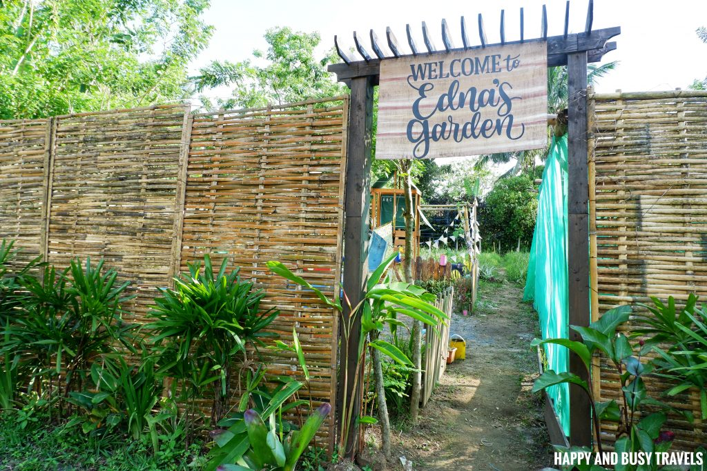 Sitio Gubat Amadeo Cavite 60 - Edna's Garden - Surroundings - Happy and Busy Travels to Tagaytay for vacation staycation where to stay