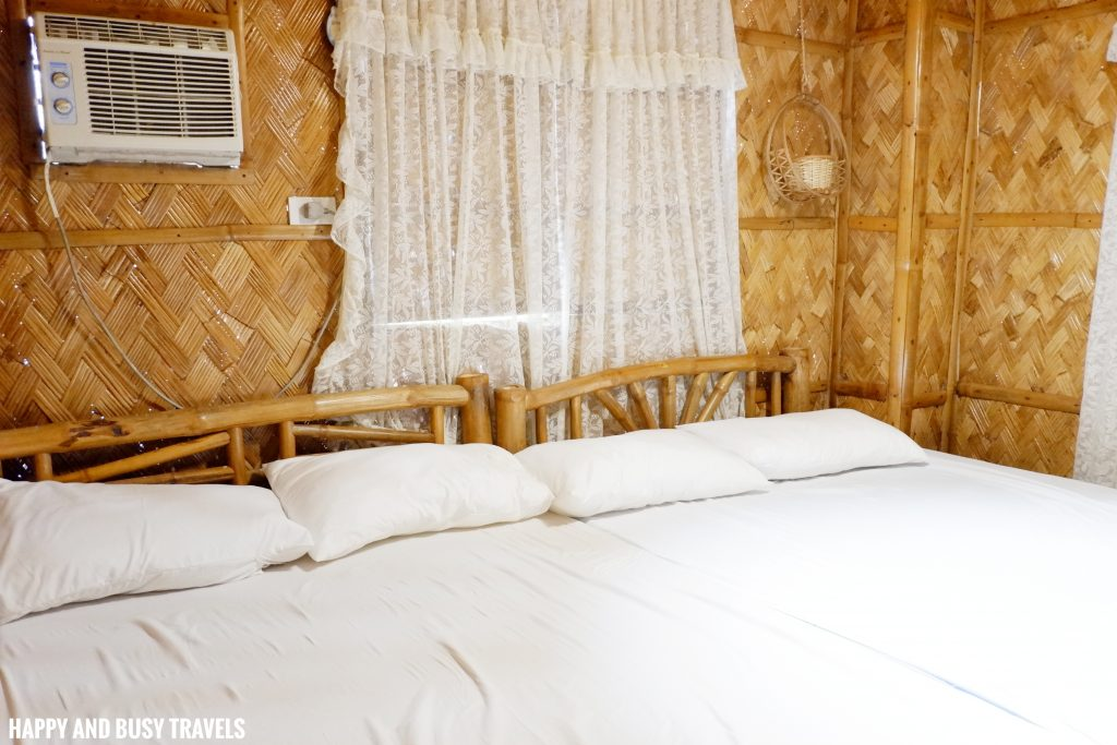 Sitio Gubat Amadeo Cavite 9 - second room Bahay Kubo - Happy and Busy Travels to Tagaytay for vacation staycation where to stay