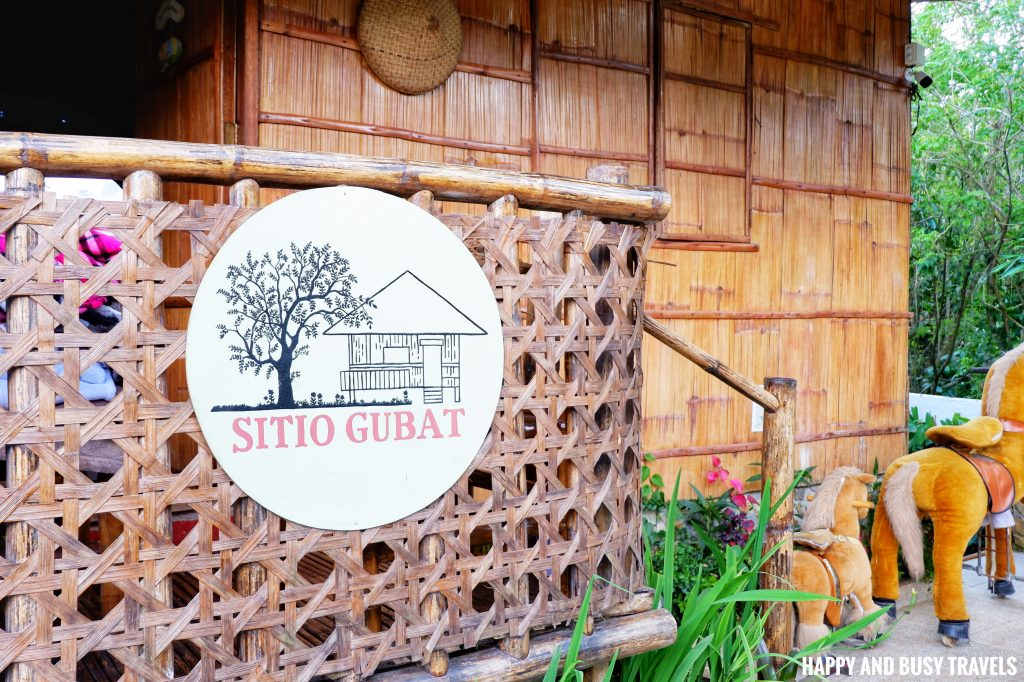 Sitio Gubat Amadeo Cavite - Happy and Busy Travels to Tagaytay for vacation staycation where to stay