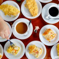 Villa Breads and Coffee - Happy and Busy Travels to Amadeo Tagaytay